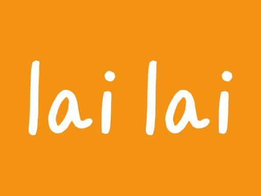 lai lai(ライライ)