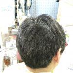 キュビズムカット くせ毛 ⑩ 200707